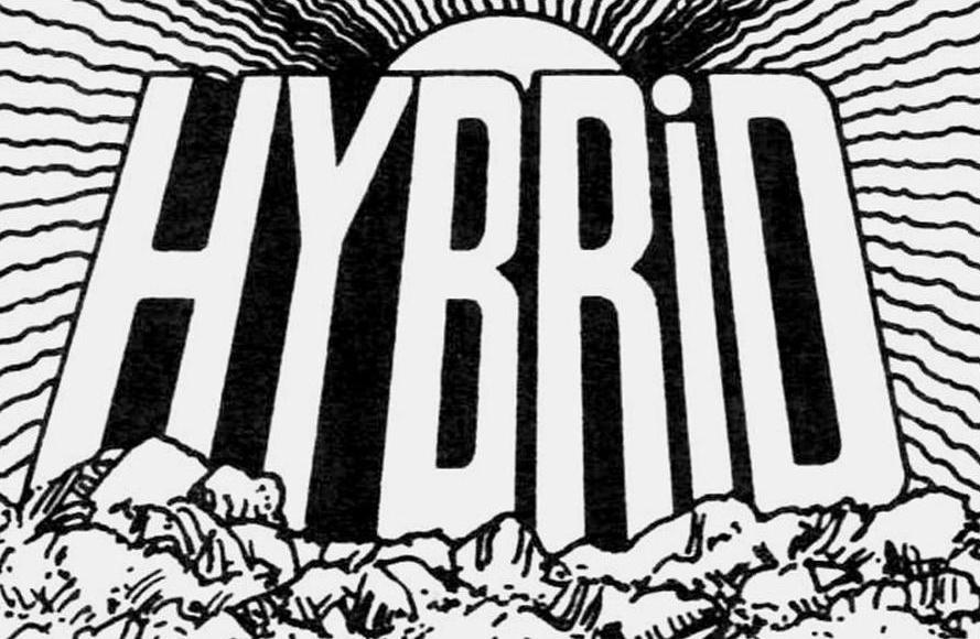 Hybriddreich